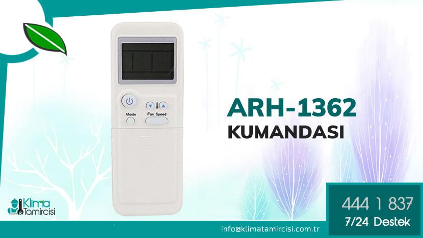 Samsung ARH-1362 Isıtma Soğutma