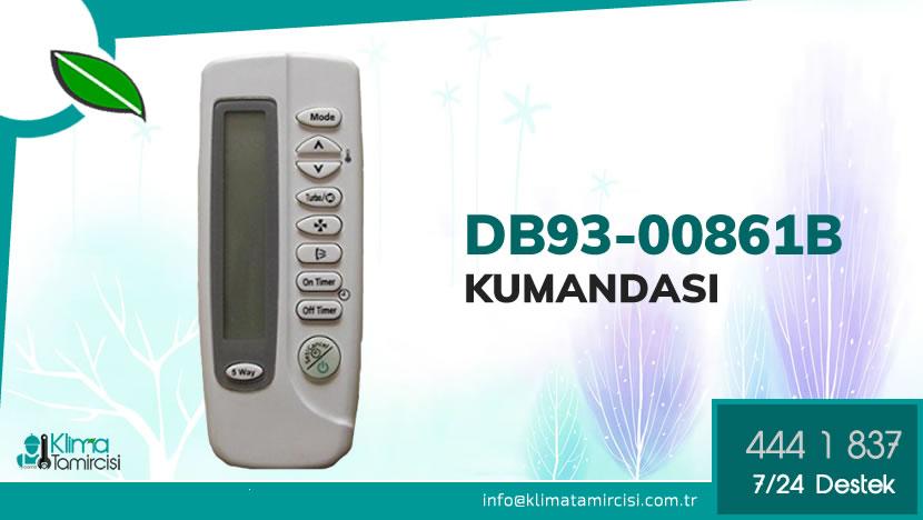 Samsung DB93-00861B Isıtma Soğutma