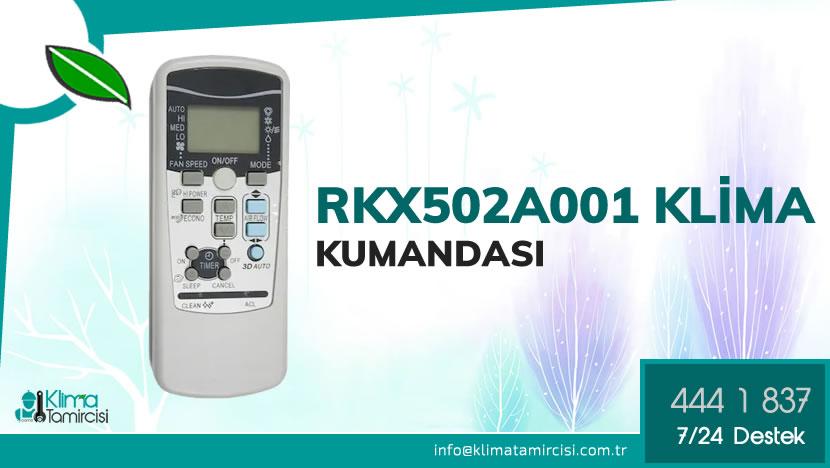 Mitsubishi Electric RKX502A001 Isıtma Soğutma