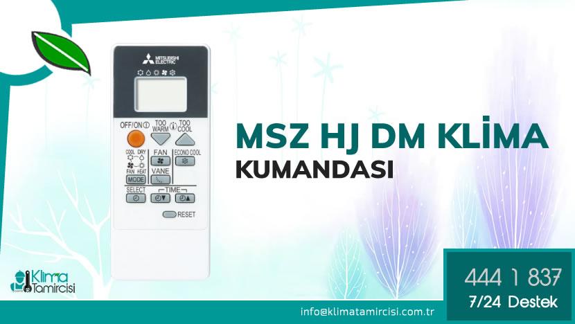 Mitsubishi Electric MSZ-HJ Isıtma Soğutma