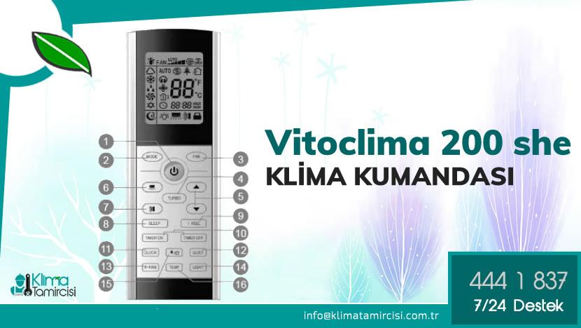 Viessmann Vitoclima 200-S/HE Isıtma Soğutma