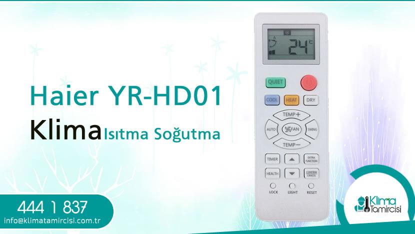 Haier YR-HD01 Isıtma Soğutma